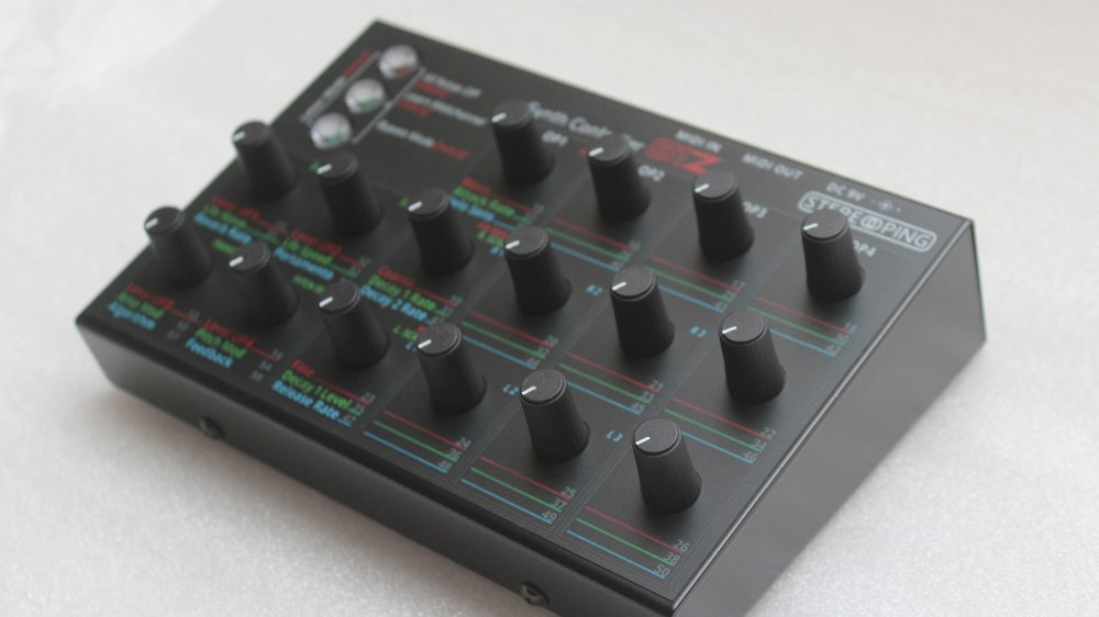 Synth Controller CE-1